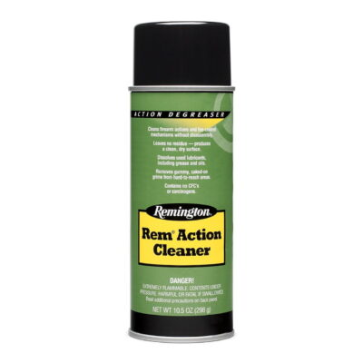 ACTION CLEANER 10.5 OZ AERO CAN UPC: 047700183954