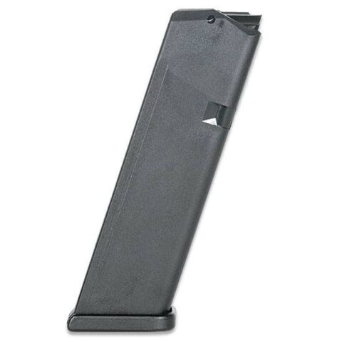 GLOCK 20 10mm Magazine, 10 Rounds, Factory Original, Fits Gen2, Gen3, Gen4