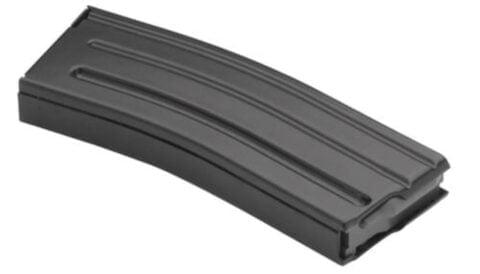 FN Magazine for SCAR 16/SCAR 16S 5.56/223 Black 30 Round