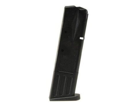 Mec-Gar SIG P226 9mm Magazine 10 Rounds Blued Steel P22610B