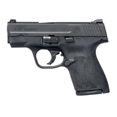 """Smith & Wesson M&P Shield M2.040 S&W, 3.1"""", 6/7rd, NO Manual Thumb Safety"""