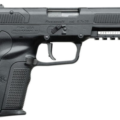 FNH Five-Seven 5.7x28mm Pistol with 10-Round Magazine