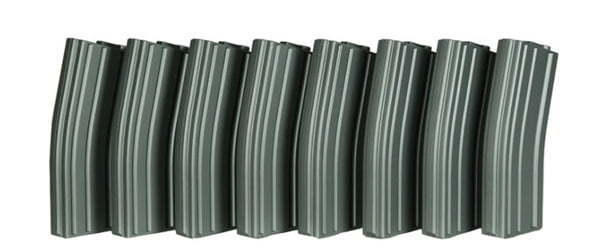Gun Magazines for Shotguns, Handguns, and Rifles