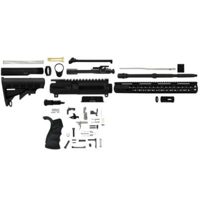 AR AK Parts