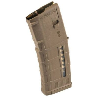 Magpul Gen M3 PMAG .223/5.56 30 Rounds Window Polymer Coytoe Brown MAG556-MCT