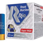 Product Data Sheet Royal 40 Bluesteel SUPER MGN USA