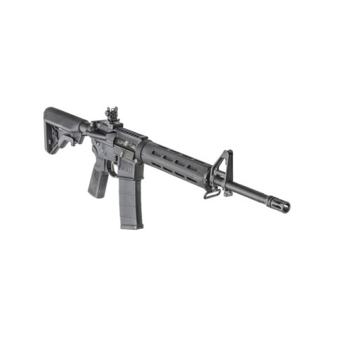 "Springfield Armory SAINT AR-15 5.56 Semi Auto Rifle 16"" Barrel 30 Rounds B5 Systems M-Lok Furniture Black"