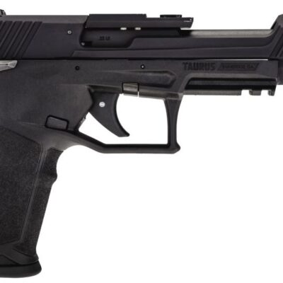 """TAURUS TX22 COMPETITION .22 LR 5.4"""" BARREL 16-ROUNDS"""